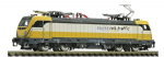 Fleischmann 738902 N Gauge Swiss Rail Traffic Re487 Traxx3 Electric Locomotive